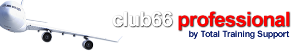 Club 66 Professional, by Total Training Support