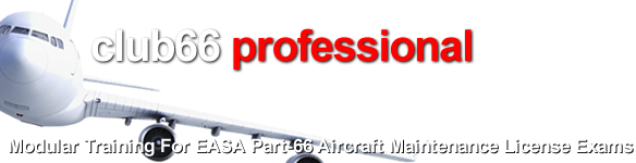 Online Training for EASA Part 66 Exams: Modular Training, Test